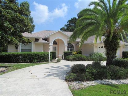 30 Wood Haven Dr  Palm Coast, FL MLS# 214601