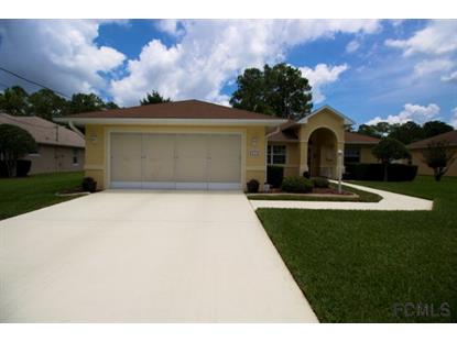 64 Wood Haven Dr  Palm Coast, FL MLS# 214736