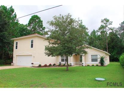 17 Pine Circle Dr  Palm Coast, FL MLS# 214748