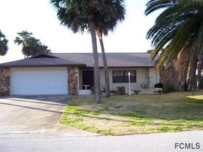 309 11th St N  Flagler Beach, FL 32136 MLS# 215005