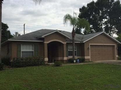 18 Rolling Fern Drive  Palm Coast, FL 32164 MLS# 215035