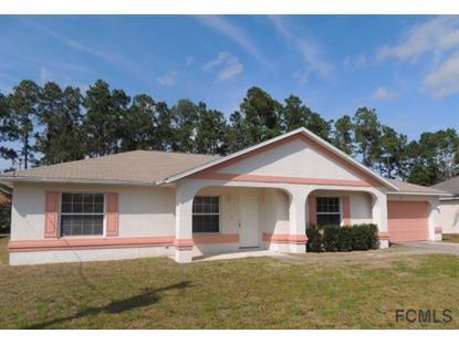 21 Rainbrook Drive  Palm Coast, FL 32137 MLS# 215043