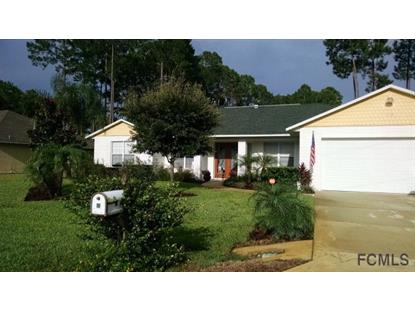 19 Eagle Crest Path  Palm Coast, FL MLS# 215064
