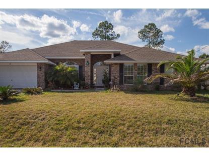 18 Roxboro Drive  Palm Coast, FL MLS# 215173