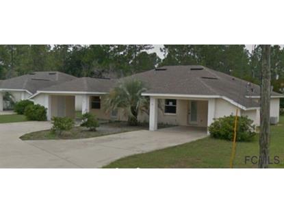 6 Wheeler Place  Palm Coast, FL 32137 MLS# 215226