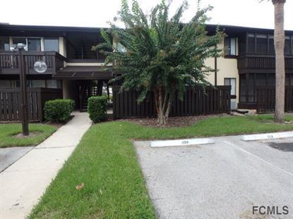 56 Club House Dr  Palm Coast, FL 32137 MLS# 215261