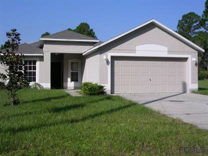 17 Llach Court  Palm Coast, FL 32164 MLS# 215419