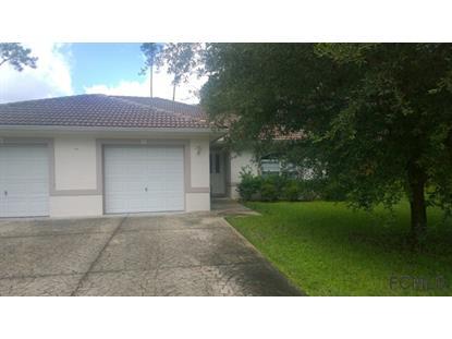 64 Rickenbacker Drive  Palm Coast, FL 32164 MLS# 215450
