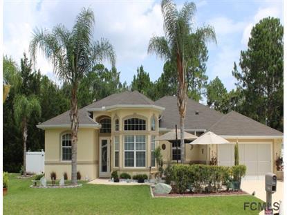 33 Whitcock Lane  Palm Coast, FL MLS# 215460