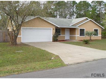 4 Pope Lane  Palm Coast, FL 32164 MLS# 215491