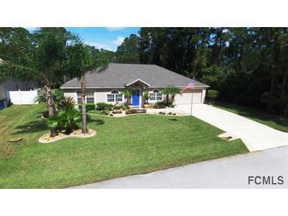 78 Ryecliffe Drive  Palm Coast, FL MLS# 215618
