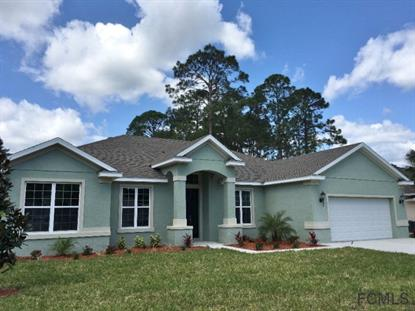 4 Windover Place  Palm Coast, FL MLS# 215719