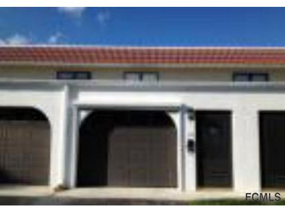 71 Ocean Palm Villas S  Flagler Beach, FL 32136 MLS# 216069