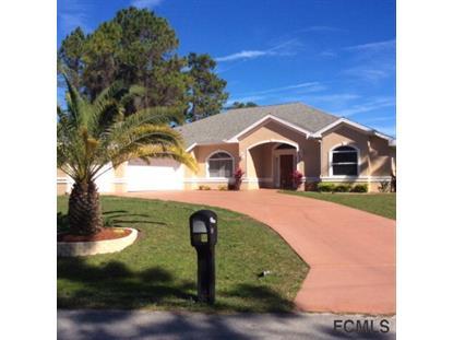 10 Woodfalon Place  Palm Coast, FL MLS# 216243