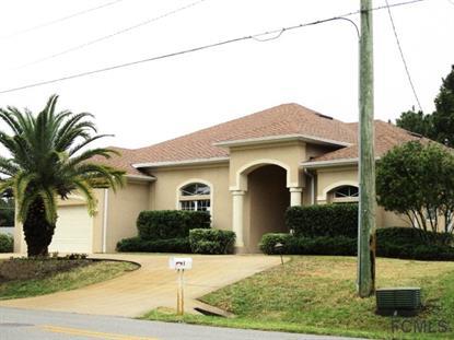 1 Woodbury Drive  Palm Coast, FL MLS# 216686