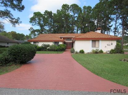 68 Wellington Drive  Palm Coast, FL MLS# 216940