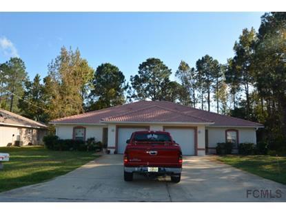 38 Pine Haven Dr  Palm Coast, FL MLS# 217262