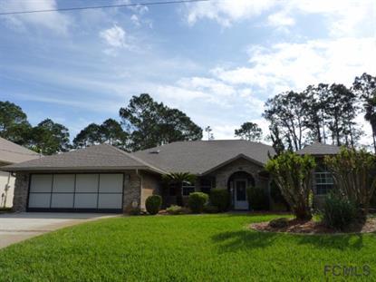 64 Brookside Lane  Palm Coast, FL MLS# 218364