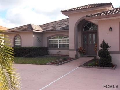 19 Rocking Horse Drive  Palm Coast, FL MLS# 219137