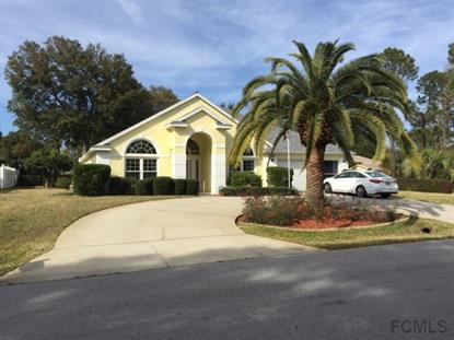 2 Woodholme Lane  Palm Coast, FL MLS# 219641