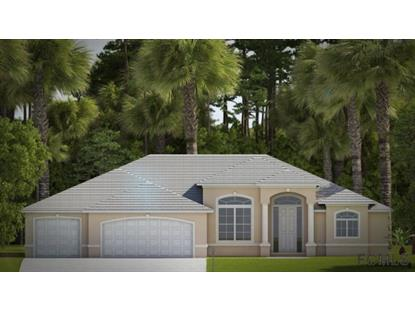 4 Westrose Place  Palm Coast, FL MLS# 219920