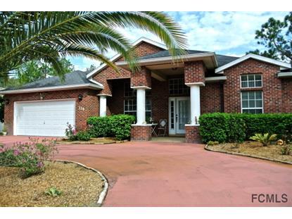 334 Parkview Drive  Palm Coast, FL MLS# 220037