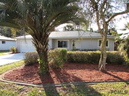34 President Lane  Palm Coast, FL 32164 MLS# 220777
