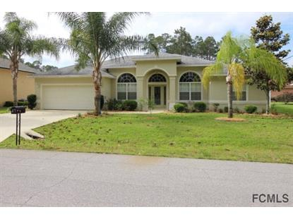 47 Ethan Allen Drive  Palm Coast, FL MLS# 221142