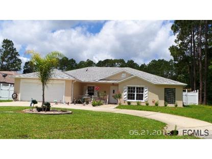 1 West Place  Palm Coast, FL MLS# 221568