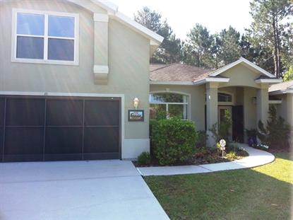 10 Wood Clift Lane  Palm Coast, FL MLS# 221783