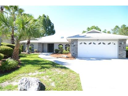 27 Westcedar Ln  Palm Coast, FL MLS# 222727