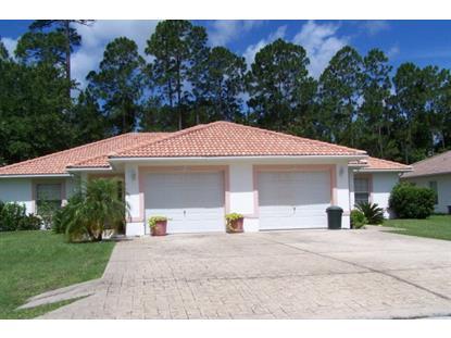 55-A Brunswick Lane  Palm Coast, FL 32137 MLS# 223098