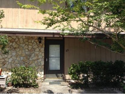 33 Village Dr  Flagler Beach, FL 32136 MLS# 223240