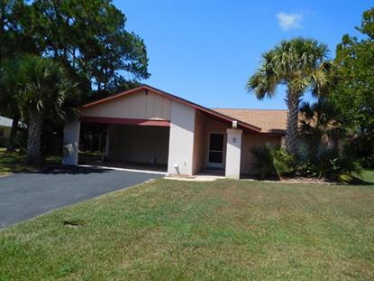 5 Campbell Court  Palm Coast, FL 32137 MLS# 223723