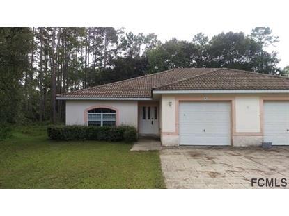 12 Brelyn Place  Palm Coast, FL 32137 MLS# 224969