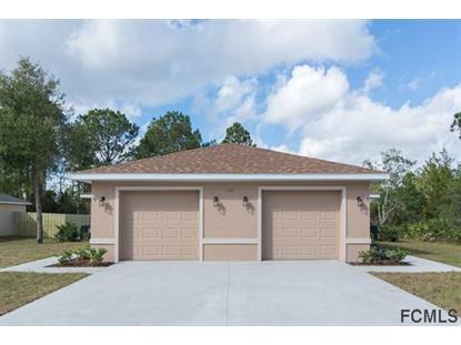 101 Plain View Drive  Flagler Beach, FL 32136 MLS# 225719