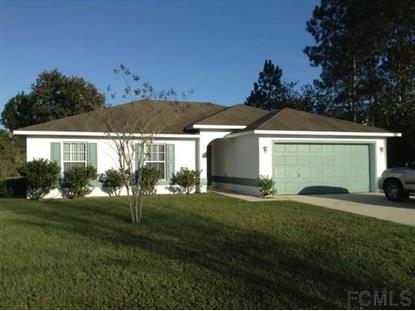 1 Seville Orange Path  Palm Coast, FL 32164 MLS# 226127