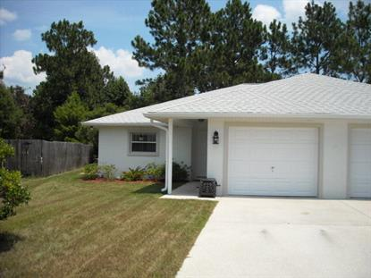 17 Rosecroft Lane  Palm Coast, FL 32164 MLS# 226680