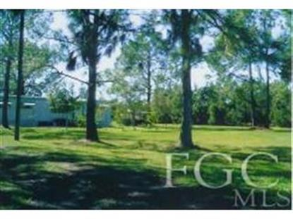 3946 DOUBLE J. ACRES , Alva, FL