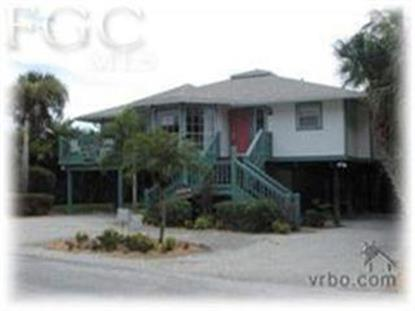 11461 Dickey Ln, Captiva, FL