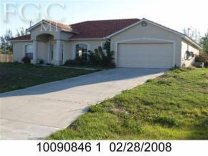 2919 Southwest 11th Ct, Cape Coral, FL