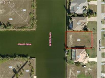 3330 Southwest 27th Pl, Cape Coral, FL