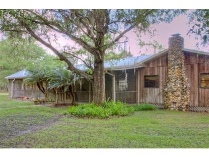 2012 W Jacks Branch RD Labelle, FL MLS# 201313438