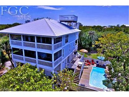 120  Swallow DR Captiva, FL MLS# 201320622