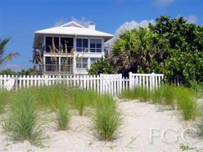 4591 Oyster Shell Dr Captiva, FL MLS# 201327981