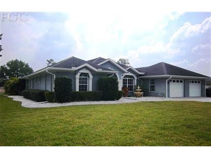 1261  Riverbend DR Labelle, FL MLS# 201329269