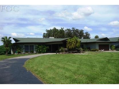 3700  Fort Denaud RD Labelle, FL MLS# 201337259