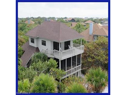 4621 W Escondido Lane LN Captiva, FL MLS# 201337845