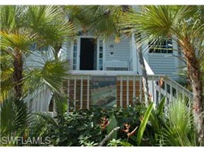 309  Useppa Island Captiva, FL MLS# 201339233