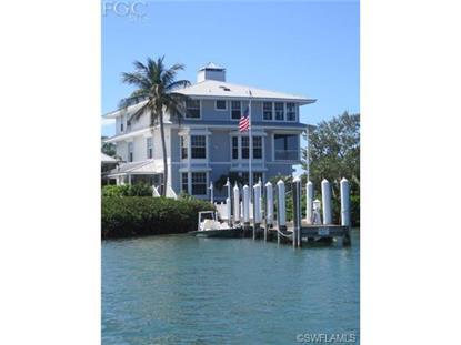301 Useppa Island ,#A Captiva, FL MLS# 201339637